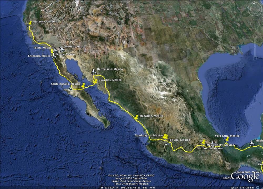 Us Map Navy Program Globalinterco - Us map navy program